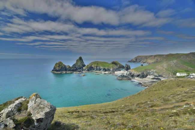 Robert Parsons | Cornwall: Kynance Cove
