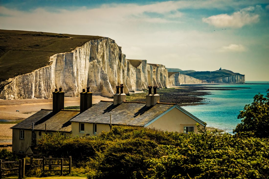 Chris Lord | Seven Sisters