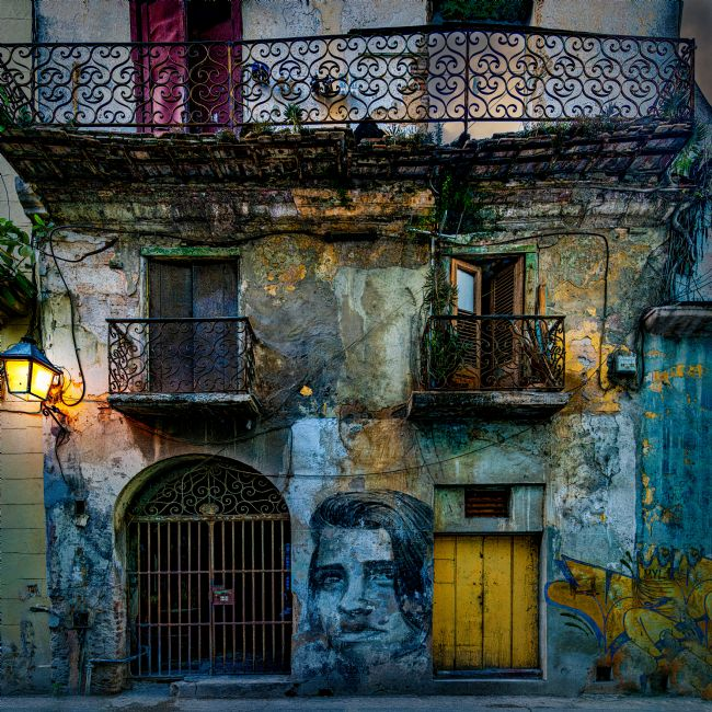Chris Lord | Colorful Cuba