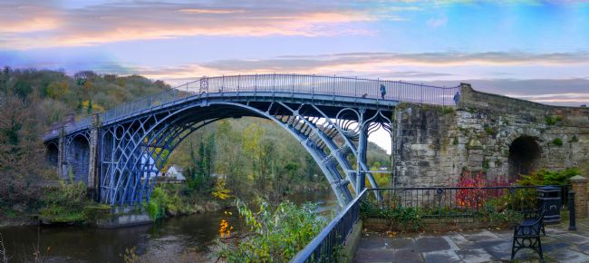 Simon Hark | Ironbridge