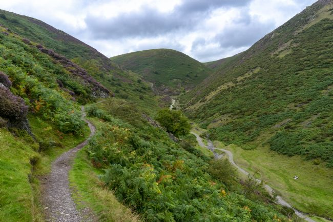 Simon Hark | Carding Mill Valley