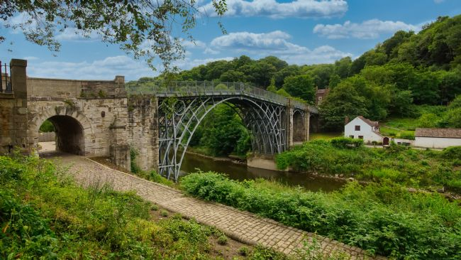 Simon Hark | Ironbridge and Surrounding Area