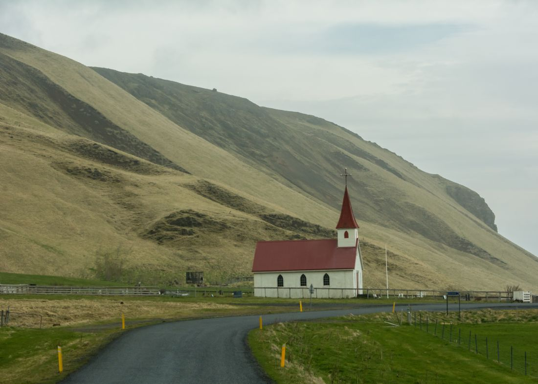 Mike Carroll | Church in Iceland