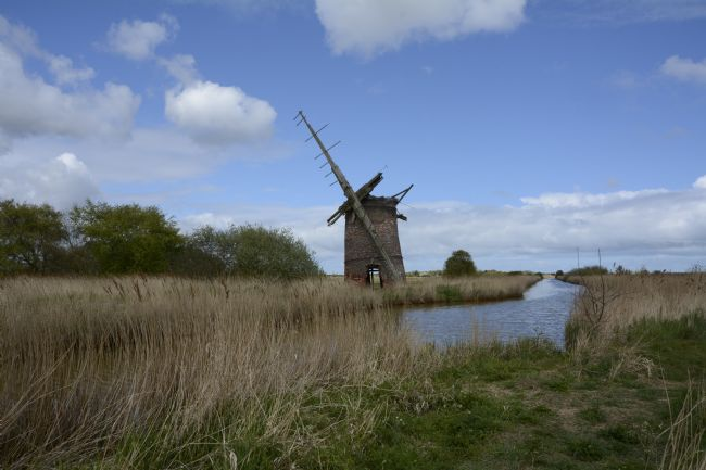 Mike Carroll | Brograve Mill, Norfolk