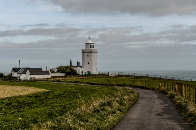 Mike Carroll | South Foreland Lighthouse
