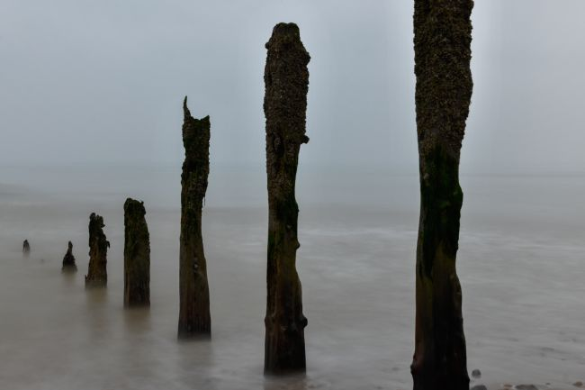 Mike Carroll | Ghostly Groynes (3)