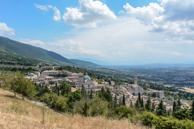 Mike Carroll | Assisi (2)