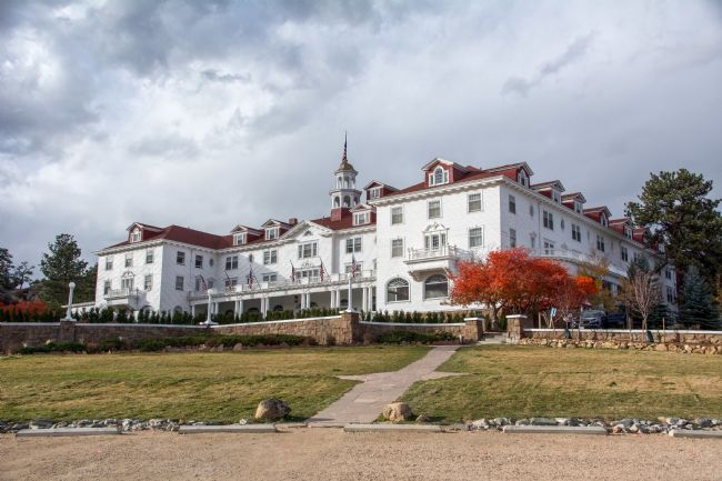 Mike Carroll | Stanley Hotel, Estes Park