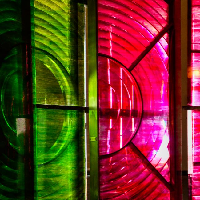 Mike Carroll | Lighthouse Lens