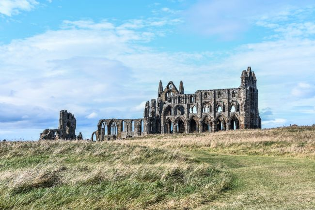 Mike Carroll | Whitby Abbey