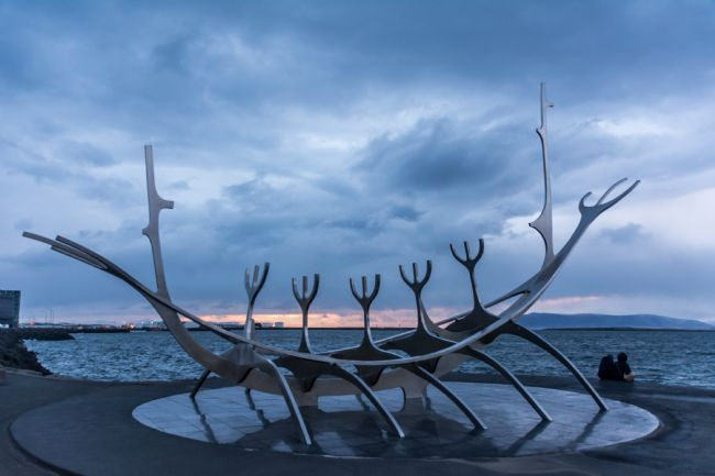 Mike Carroll | Sun Voyager