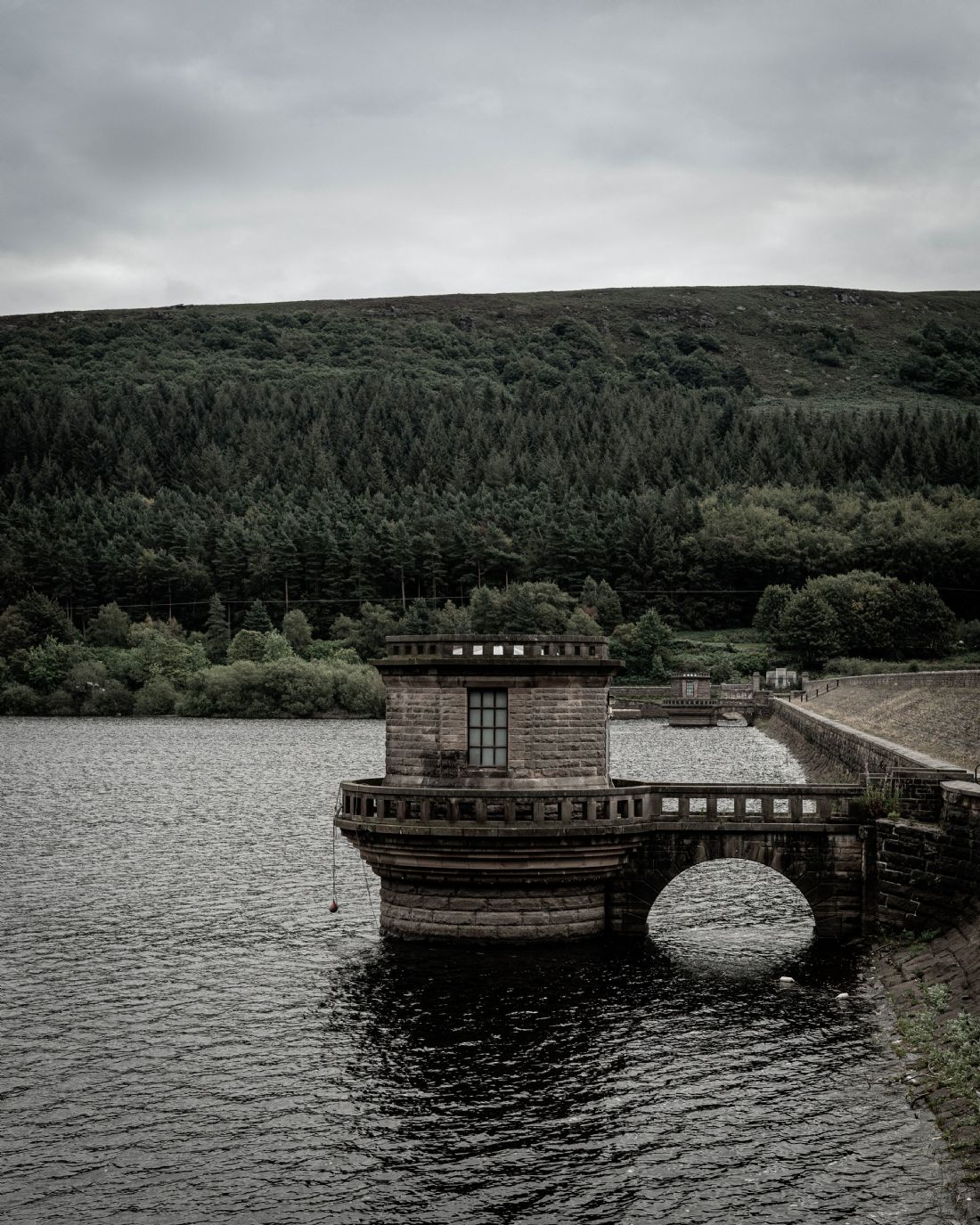 Mark Stinchon | Ladybower Reservoir