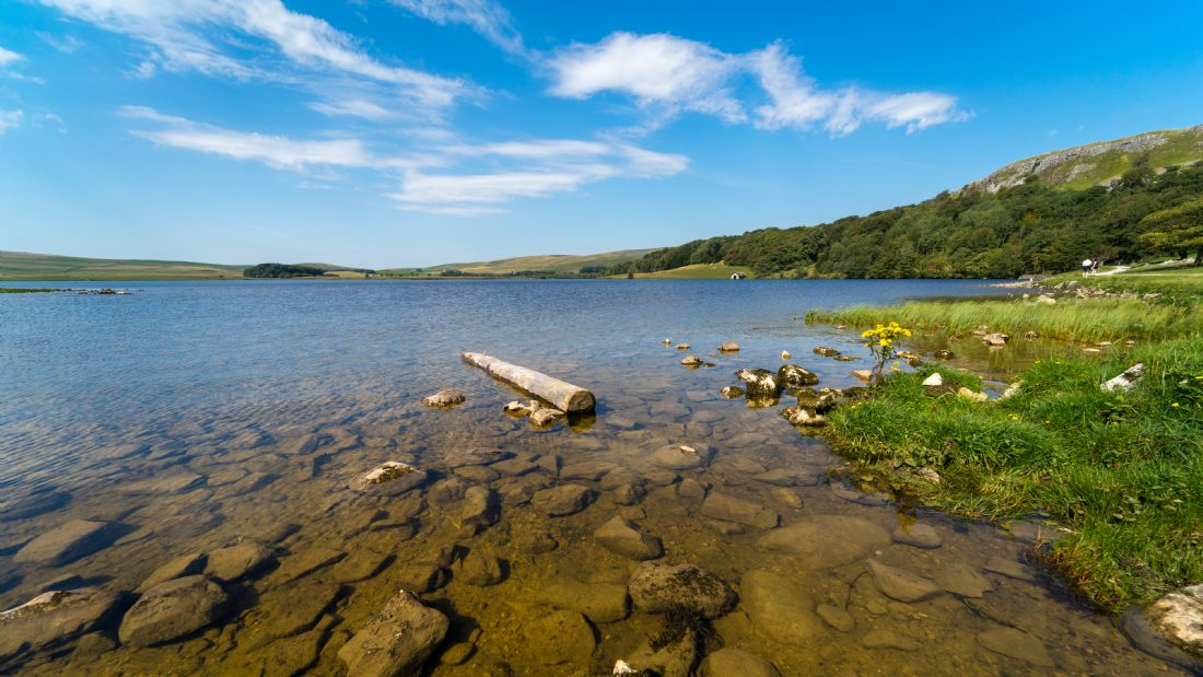 Mark Stinchon | Malham Tarn Photo