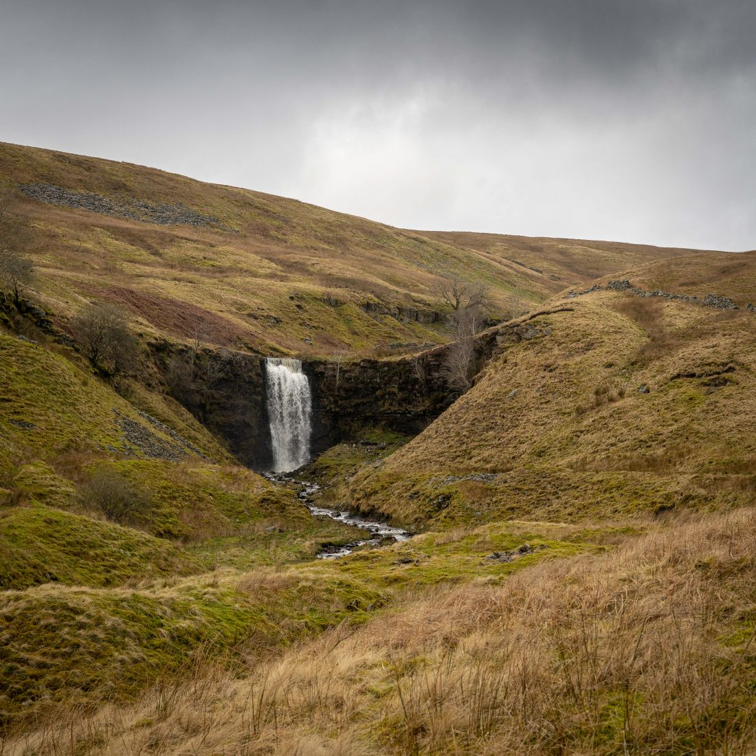 Mark Stinchon | Whernside Waterfalls