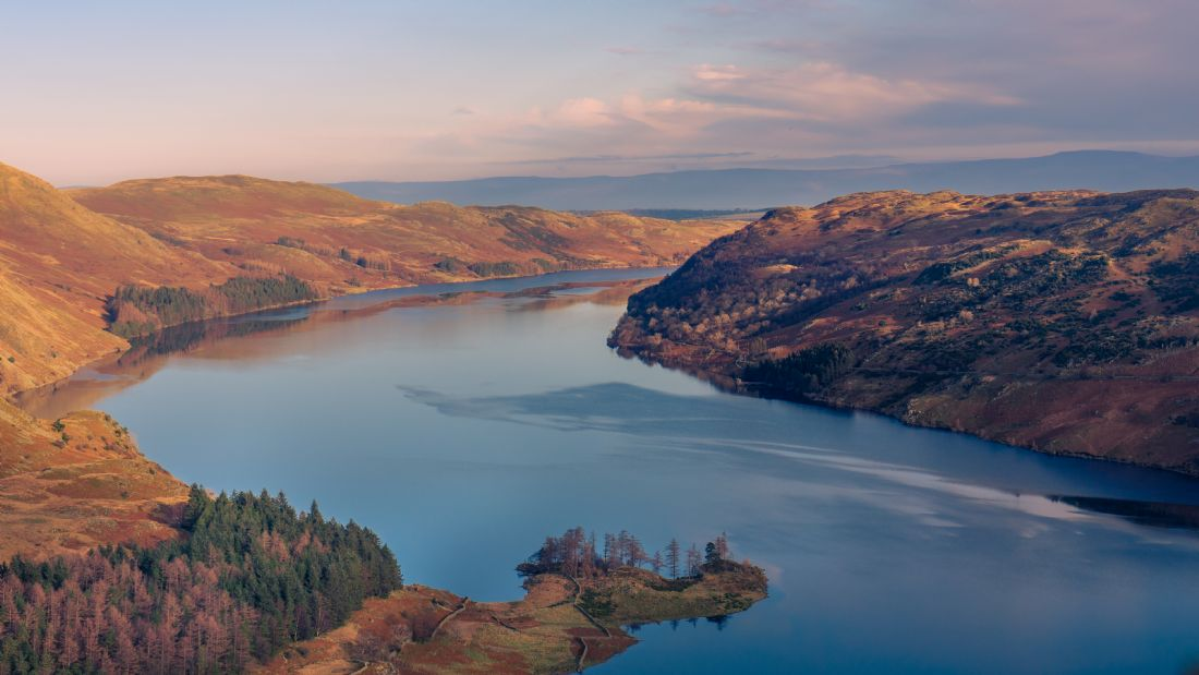 Mark Stinchon | Haweswater Lake District