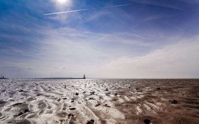 Mark Stinchon | Formby Beach Light House