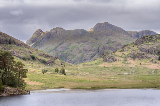 Mark Stinchon | Blea Tarn Lake District
