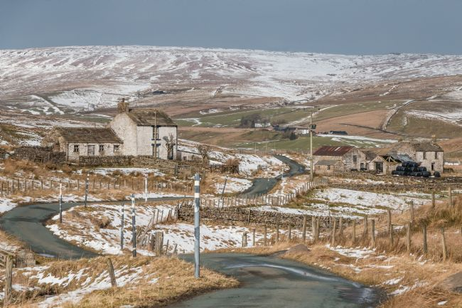 Richard Laidler | Harwood Farms, Upper Teesdale