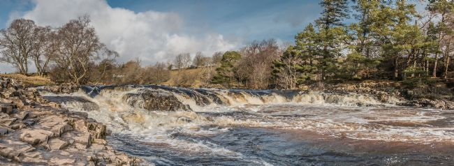 Richard Laidler | Low Force Horseshoe Panorama