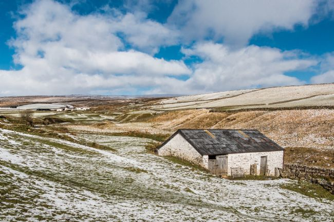Richard Laidler | High Beck Head Farm, Upper Teesdale