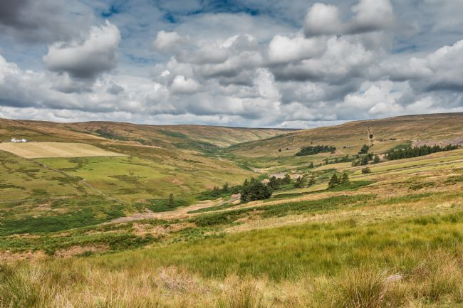 Richard Laidler | The Hudes Hope Valley, Teesdale