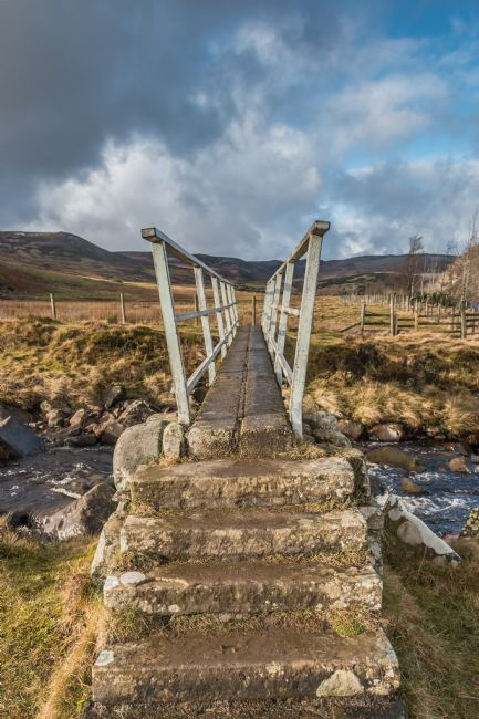 Richard Laidler | Blea Beck Footbridge
