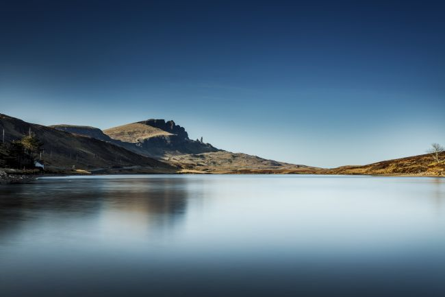 Phill Thronton | The Old Man of Storr No. 2