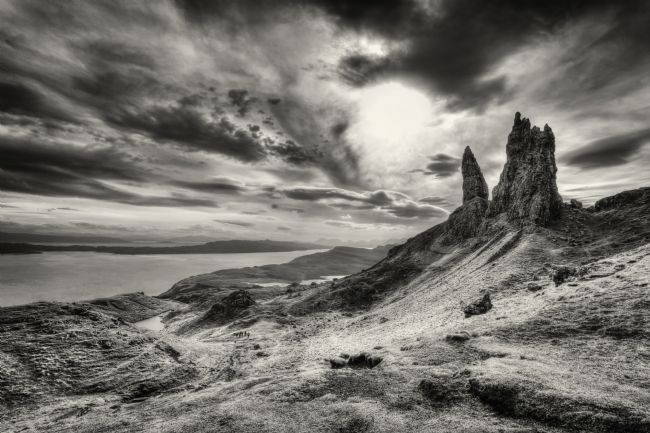 Phill Thornton | The Old Man of Storr