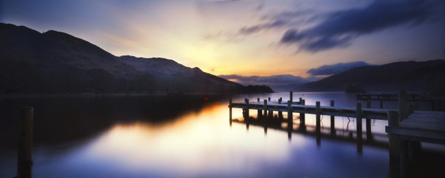 Phill Thornton | Loch Earn No.3