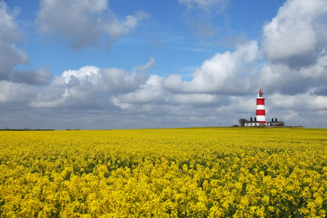 Paul Lilley | Happisburgh Lighthouse
