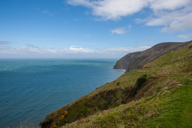 Tom Dolezal | North Devon view