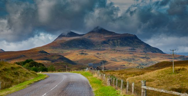 Tom Dolezal | Road to Elphin