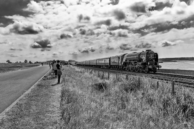 Clive Martin | Railway Images