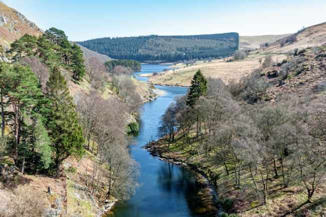 Clive Martin | The Elan Valley