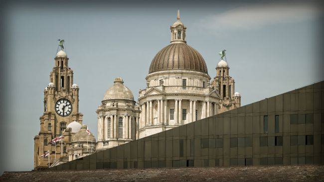 Rick Massey | Liverpool Skyline
