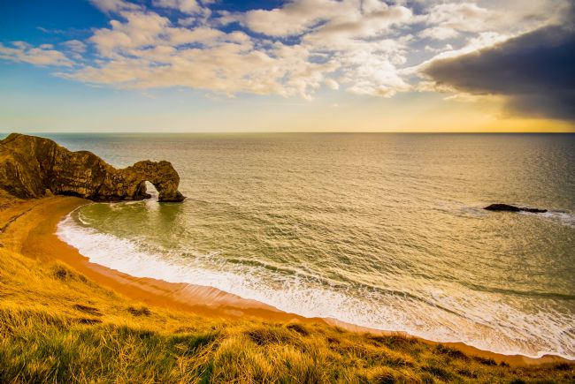 Stuart Clarke | Durdle Door