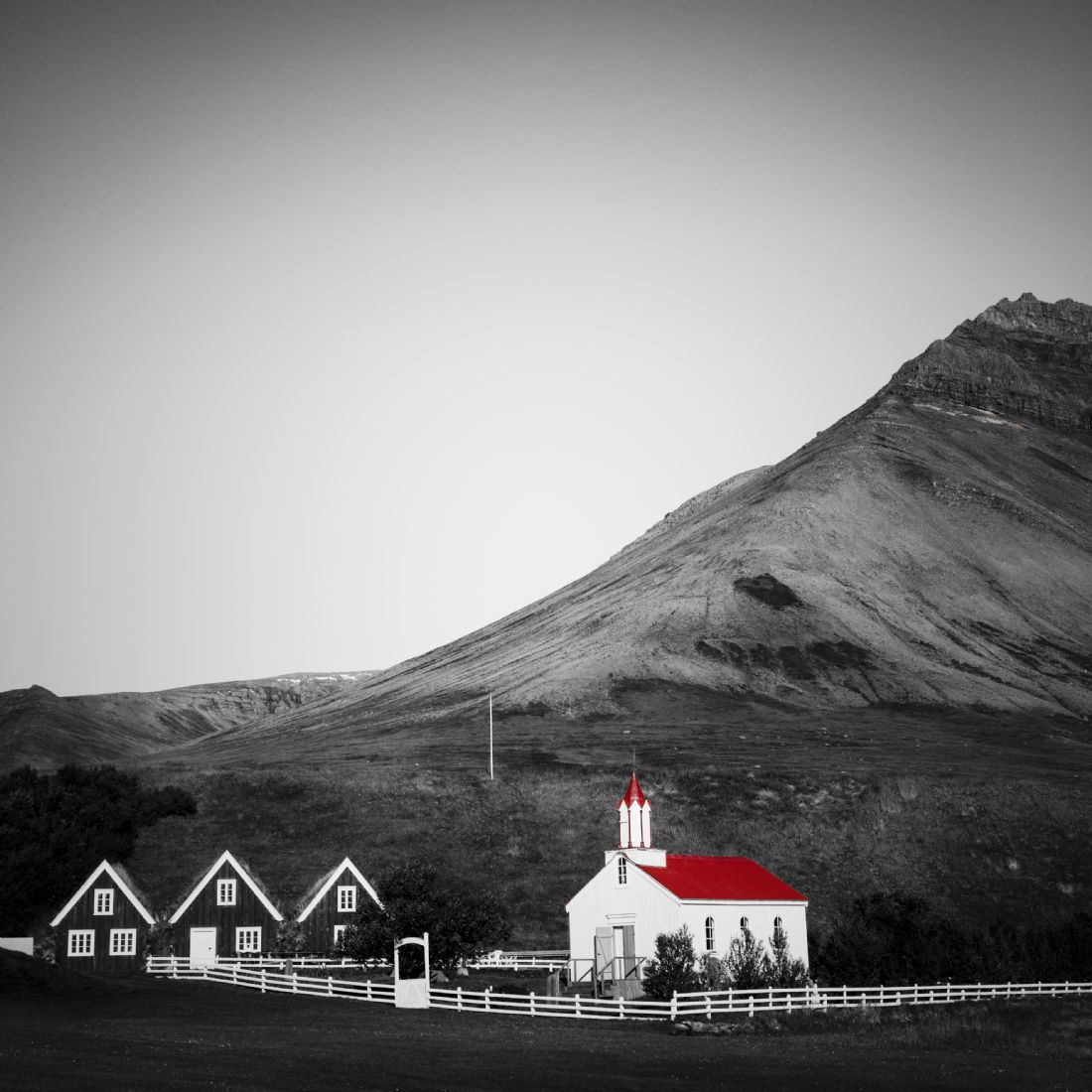 Alexey Stiop | Icelandic countryside