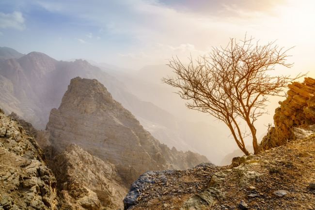 Alexey Stiop | Hajar Mountains of Ras Al Khaimah