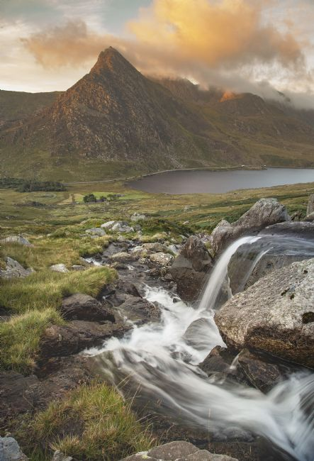 Rory Trappe | Tryfan