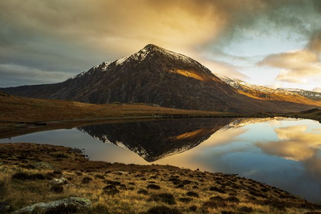 Rory Trappe | Cwm Idwal