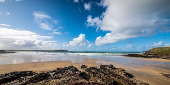 David Wilkins | Polzeath