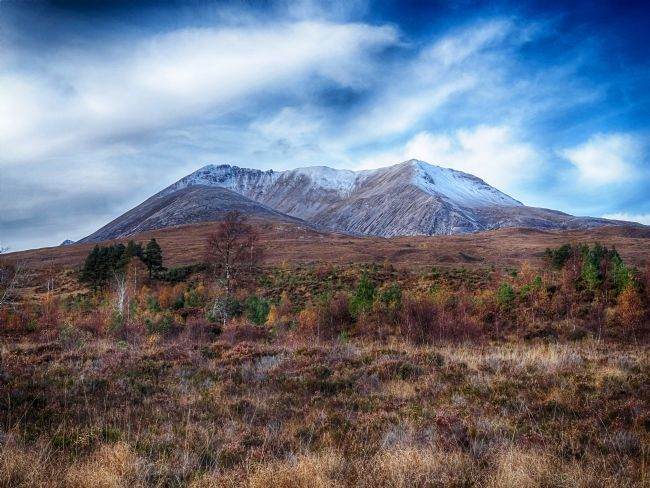 yvonne & paul carroll | Beinn Eighe