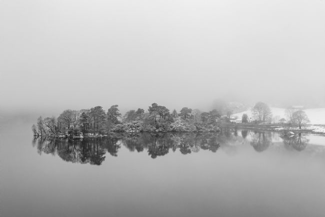 Michael Yates | Rydal Water