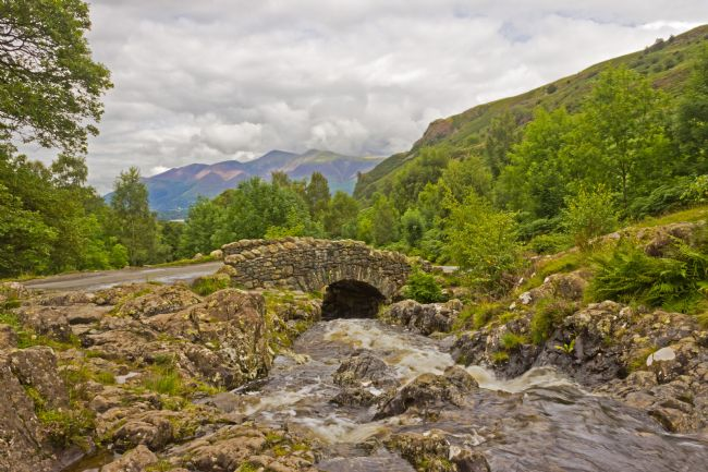 Michael Yates | Ashness Bridge