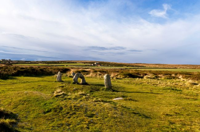 Roger Hollingsworth | Men-an-Tol, Cornwall
