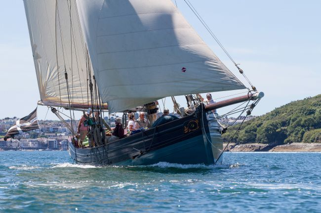 Roger Hollingsworth | Falmouth Classics 2014