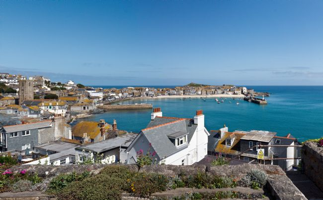 Roger Hollingsworth | St Ives, Cornwall