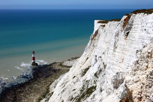 James Brunker | Beachy Head Headland East Sussex