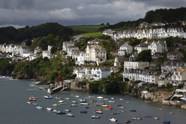 James Brunker | Southern Fowey and Harbour Cornwall
