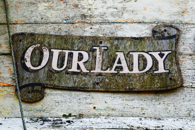 James Brunker | Our Lady Hastings East Sussex